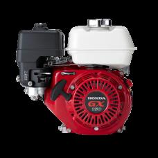Бензиновый двигатель Honda GX160