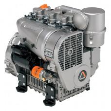 Дизельный двигатель Lombardini 11LD 522-3