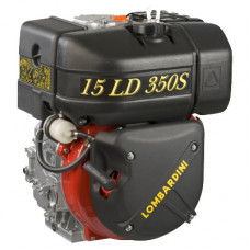 Дизельный двигатель Lombardini 15LD 315