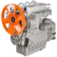 Дизельный двигатель Lombardini LDW 2204
