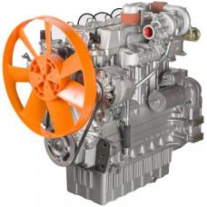 Дизельный двигатель Lombardini LDW 2204Т