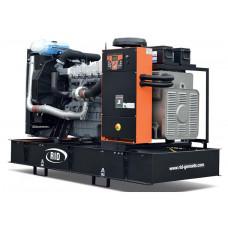 Дизельный генератор RID 1000E-SERIES