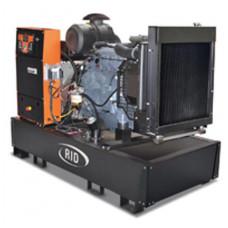 Дизельный генератор RID 100S-SERIES