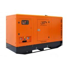 Дизельный генератор RID 100S-SERIES-S