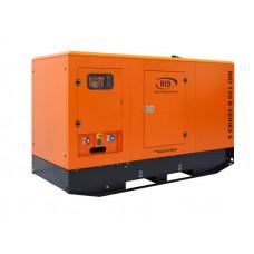 Дизельный генератор RID 130B-SERIES-S