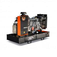 Дизельный генератор RID 130S-SERIES