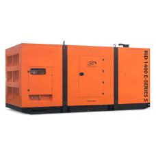 Дизельный генератор RID 1400E-SERIES-S