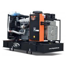 Дизельный генератор RID 1500E-SERIES