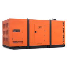 Дизельный генератор RID 1500E-SERIES-S