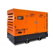 Дизельный генератор RID 150S-SERIES-S