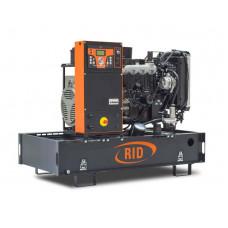 Дизельный генератор RID 15/48DCE-SERIES
