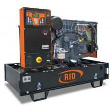 Дизельный генератор RID 20S-SERIES