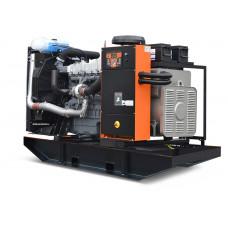 Дизельный генератор RID 250S-SERIES