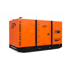 Дизельный генератор RID 450S-SERIES-S