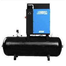 Винтовой компрессор ABAC MICRON 2.210 - 200 220В