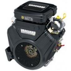 Бензиновый двигатель Briggs&Stratton OHV 13.5 л.с. Модель 21В8