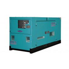 Дизельный генератор DENYO DCA 100ESI