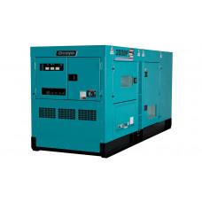 Дизельный генератор DENYO DCA-300SPK3