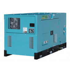 Дизельный генератор DENYO DCA 35SPK