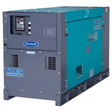 Дизельный генератор DENYO DCA - 60ESI2