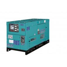 Дизельный генератор DENYO DCA - 25ESK