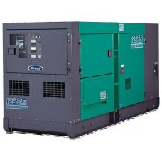 Дизельный генератор DENYO DCA 125SPK3