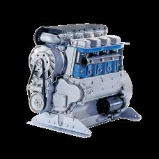 Двигатель Hatz 4M41