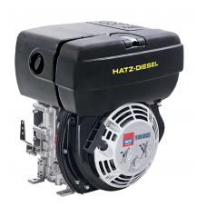 Двигатель  Hatz 1B27