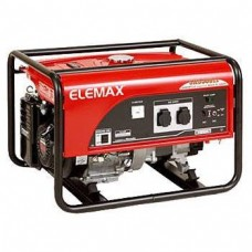 Бензиновый генератор Elemax SH4600EX-R