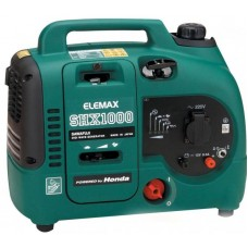 Бензиновый генератор Elemax SHX1000-R