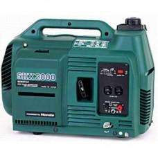 Бензиновый генератор Elemax SHX2000-R