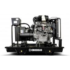 Дизельный генератор Energo ED20/230 Y