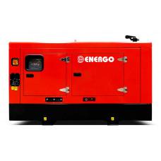 Дизельный генератор Energo ED20/230 Y-SS