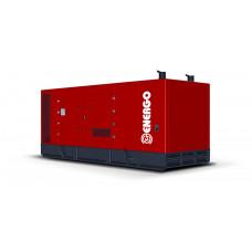 Дизельный генератор Energo ED1550/400MS