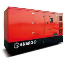 Дизельный генератор Energo ED250/400SCS
