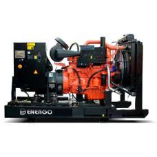Дизельный генератор Energo ED280/400SC