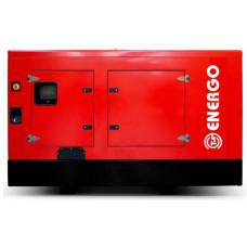 Дизельный генератор Energo ED30/400IVS