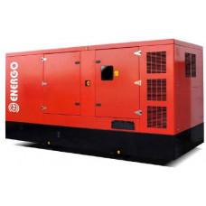 Дизельный генератор Energo ED350/400SCS
