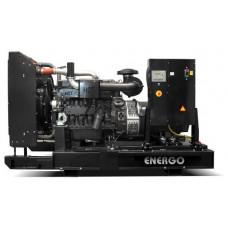 Дизельный генератор Energo ED40/400IV