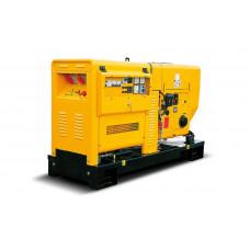 Дизельный генератор Energo ED10/400HS