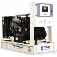 Дизель генератор TEKSAN TJ133DW5C