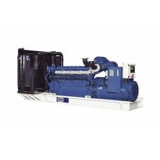 Дизель генератор FG Wilson P1125P1/P1250E1
