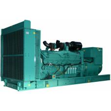 Дизель генератор Cummins C2500D5A