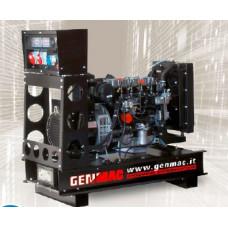 Дизель генератор GenMac G 20Y