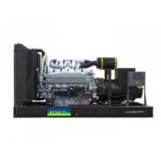 Дизель генератор AKSA 1100 P