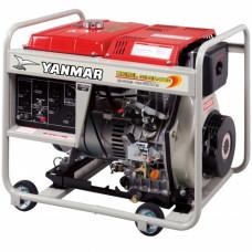 Дизель генератор YANMAR YDG5500N-5B