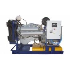 Дизель генератор ЯМЗ 150 кВт с двигателем ЯМЗ 236БИ