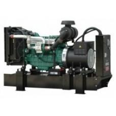 Дизель генератор Fogo FDF 150 VS