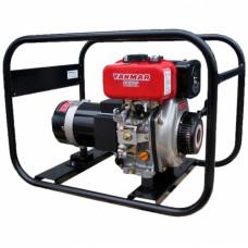 Дизель генератор Europower EP 2800 D