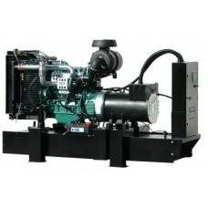 Дизель генератор Fogo FDF 130 VS